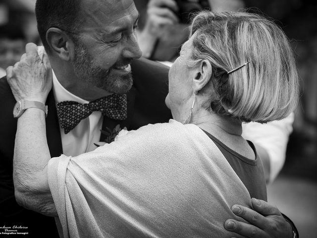 Il matrimonio di Stefano e Davide a Milano, Milano 42