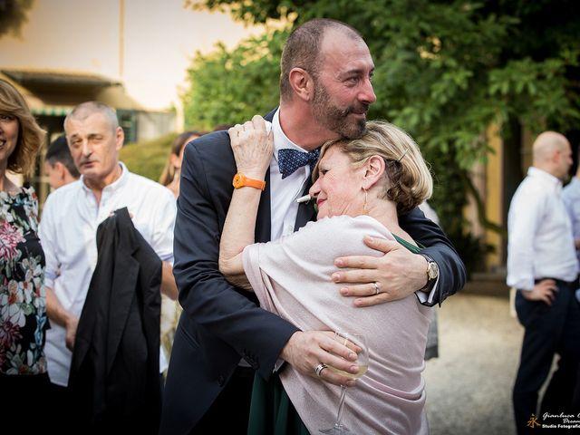 Il matrimonio di Stefano e Davide a Milano, Milano 43