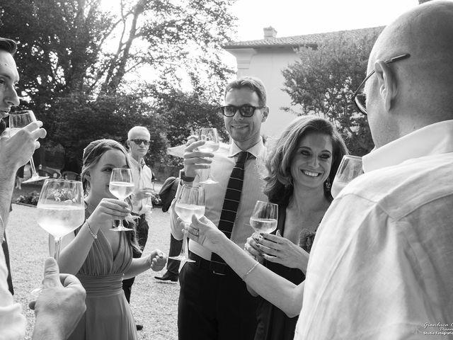Il matrimonio di Stefano e Davide a Milano, Milano 48