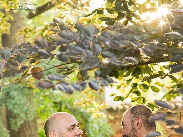Il matrimonio di Stefano e Davide a Milano, Milano 51