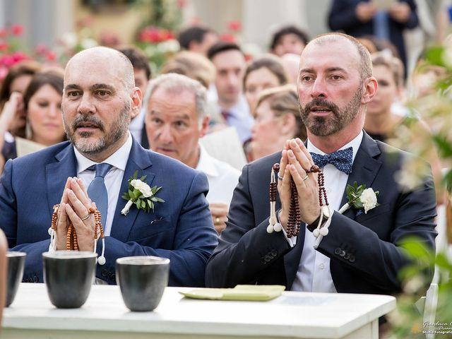 Il matrimonio di Stefano e Davide a Milano, Milano 58