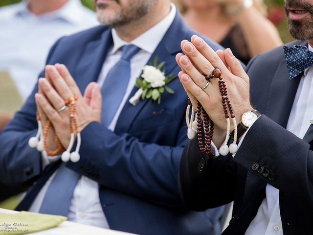 Il matrimonio di Stefano e Davide a Milano, Milano 59
