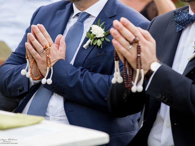 Il matrimonio di Stefano e Davide a Milano, Milano 60