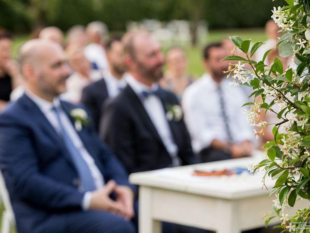 Il matrimonio di Stefano e Davide a Milano, Milano 64