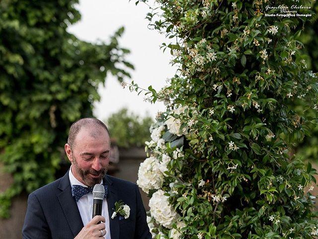 Il matrimonio di Stefano e Davide a Milano, Milano 68