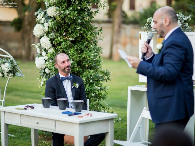 Il matrimonio di Stefano e Davide a Milano, Milano 69