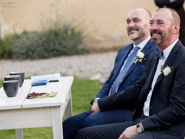 Il matrimonio di Stefano e Davide a Milano, Milano 72