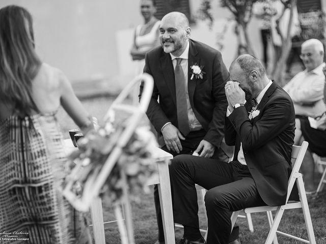 Il matrimonio di Stefano e Davide a Milano, Milano 74