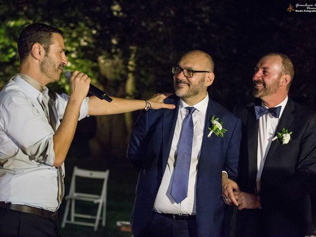 Il matrimonio di Stefano e Davide a Milano, Milano 83