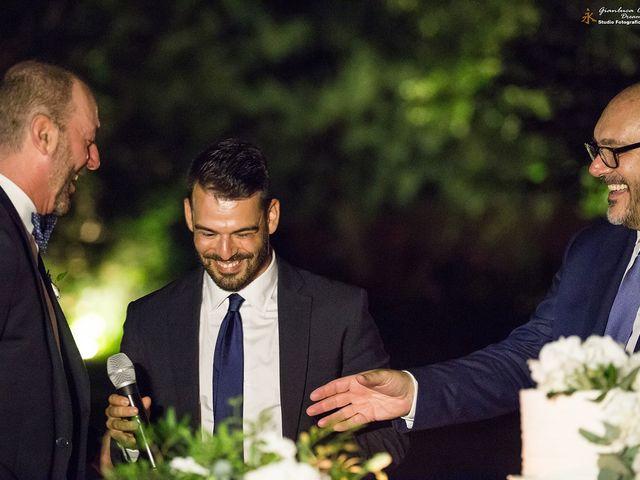 Il matrimonio di Stefano e Davide a Milano, Milano 87