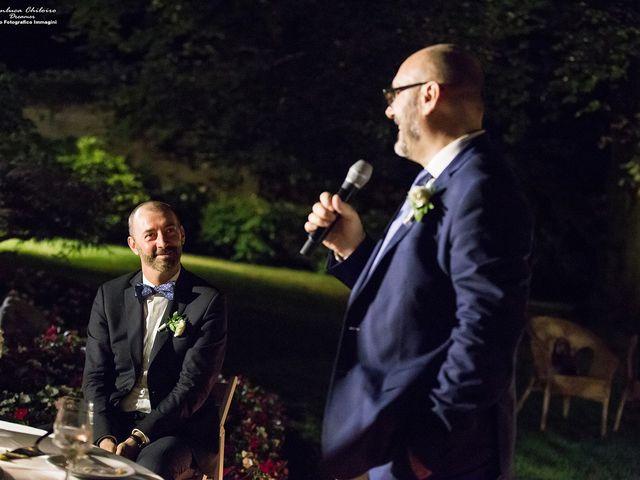 Il matrimonio di Stefano e Davide a Milano, Milano 90