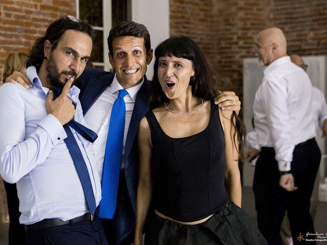 Il matrimonio di Stefano e Davide a Milano, Milano 96