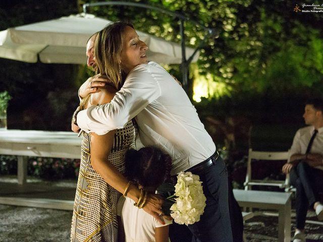 Il matrimonio di Stefano e Davide a Milano, Milano 100