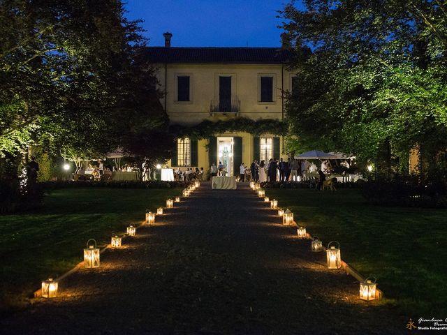 Il matrimonio di Stefano e Davide a Milano, Milano 102