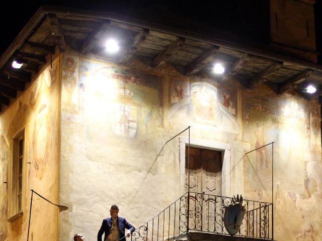 Il matrimonio di Michael e Valerio a Orta San Giulio, Novara 55