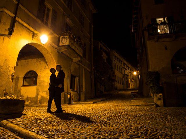 Il matrimonio di Michael e Valerio a Orta San Giulio, Novara 58