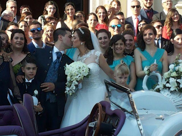 Il matrimonio di Pietro e Chiara Maria a Melito di Porto Salvo, Reggio Calabria 4