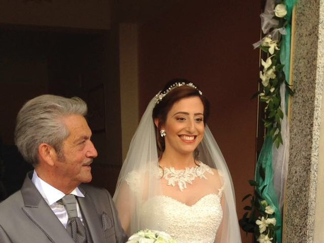 Il matrimonio di Pietro e Chiara Maria a Melito di Porto Salvo, Reggio Calabria 6