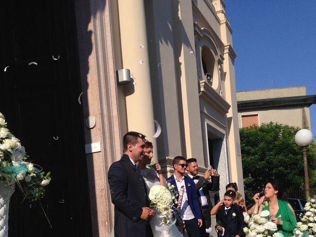 Il matrimonio di Pietro e Chiara Maria a Melito di Porto Salvo, Reggio Calabria 7