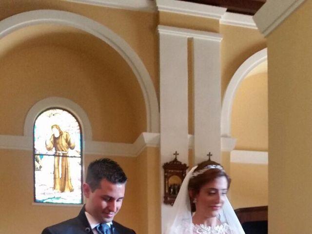 Il matrimonio di Pietro e Chiara Maria a Melito di Porto Salvo, Reggio Calabria 8