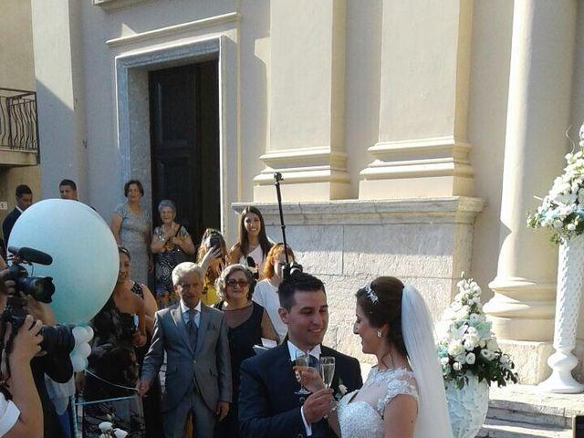 Il matrimonio di Pietro e Chiara Maria a Melito di Porto Salvo, Reggio Calabria 9