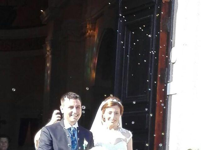 Il matrimonio di Pietro e Chiara Maria a Melito di Porto Salvo, Reggio Calabria 12