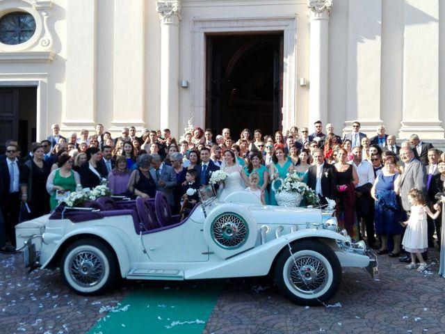 Il matrimonio di Pietro e Chiara Maria a Melito di Porto Salvo, Reggio Calabria 1