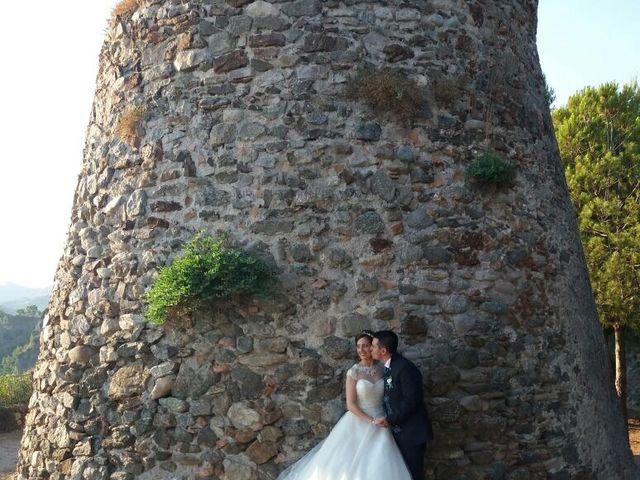 Il matrimonio di Pietro e Chiara Maria a Melito di Porto Salvo, Reggio Calabria 13