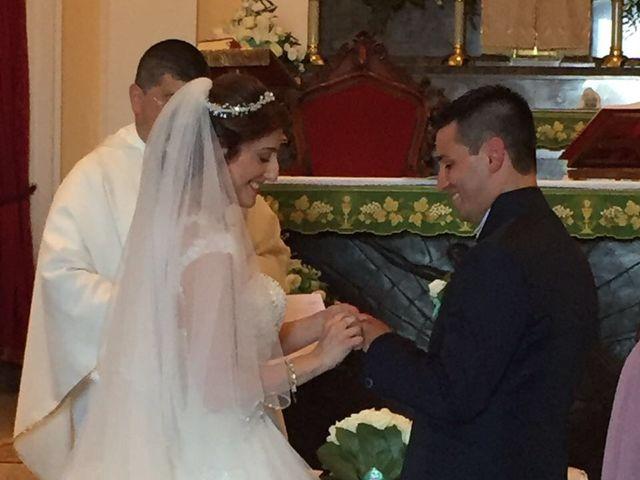 Il matrimonio di Pietro e Chiara Maria a Melito di Porto Salvo, Reggio Calabria 17