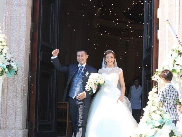 Il matrimonio di Pietro e Chiara Maria a Melito di Porto Salvo, Reggio Calabria 18