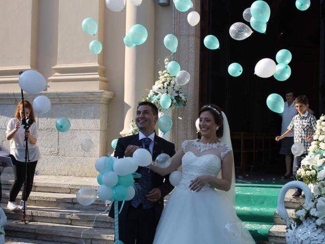 Il matrimonio di Pietro e Chiara Maria a Melito di Porto Salvo, Reggio Calabria 19