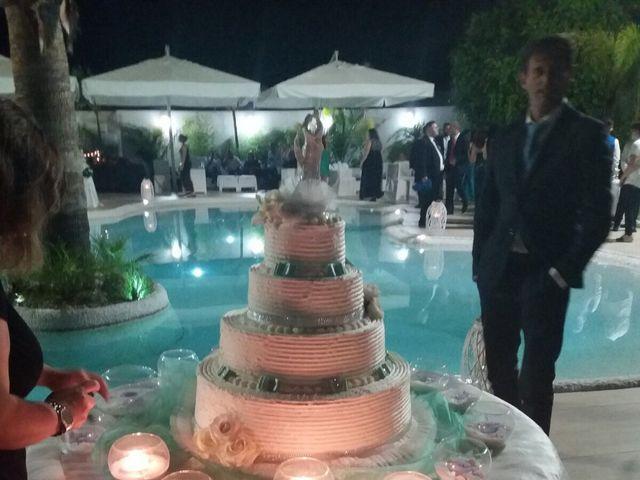 Il matrimonio di Pietro e Chiara Maria a Melito di Porto Salvo, Reggio Calabria 21