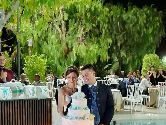 Il matrimonio di Pietro e Chiara Maria a Melito di Porto Salvo, Reggio Calabria 22