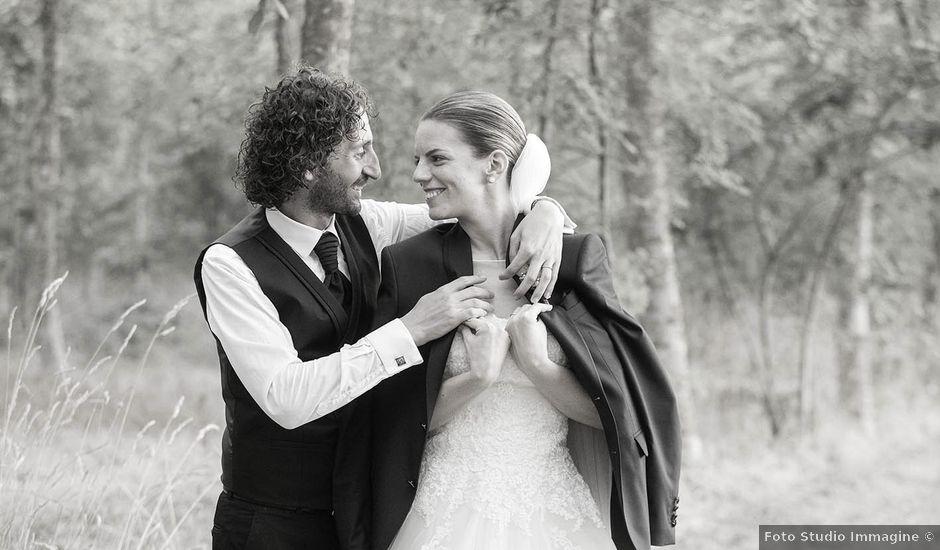 Il matrimonio di Igor e Martina a San Benedetto del Tronto, Ascoli Piceno
