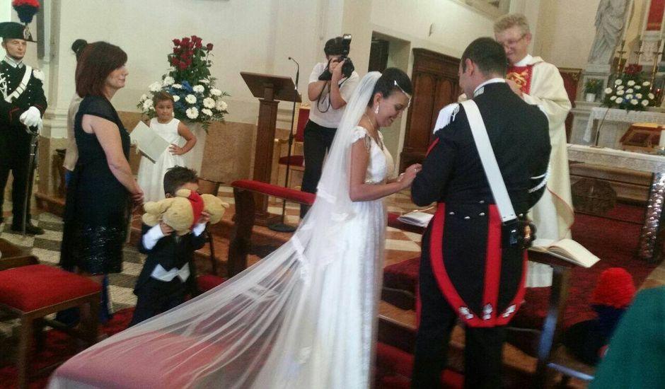 Il matrimonio di Roberta e Biagio a Trevignano, Treviso