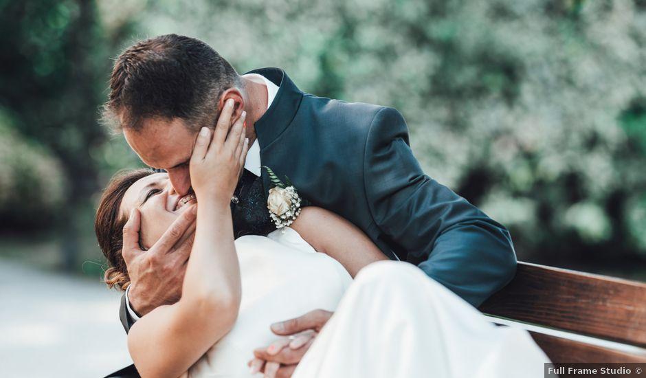 Il matrimonio di Cosimo e Chiara a Torino, Torino