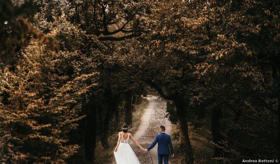 Il matrimonio di Ermanno e Alice a Darfo Boario Terme, Brescia