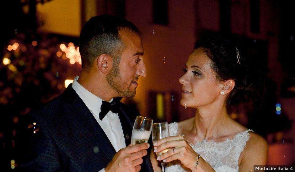Il matrimonio di Angelo e Giulia a Pianezza, Torino