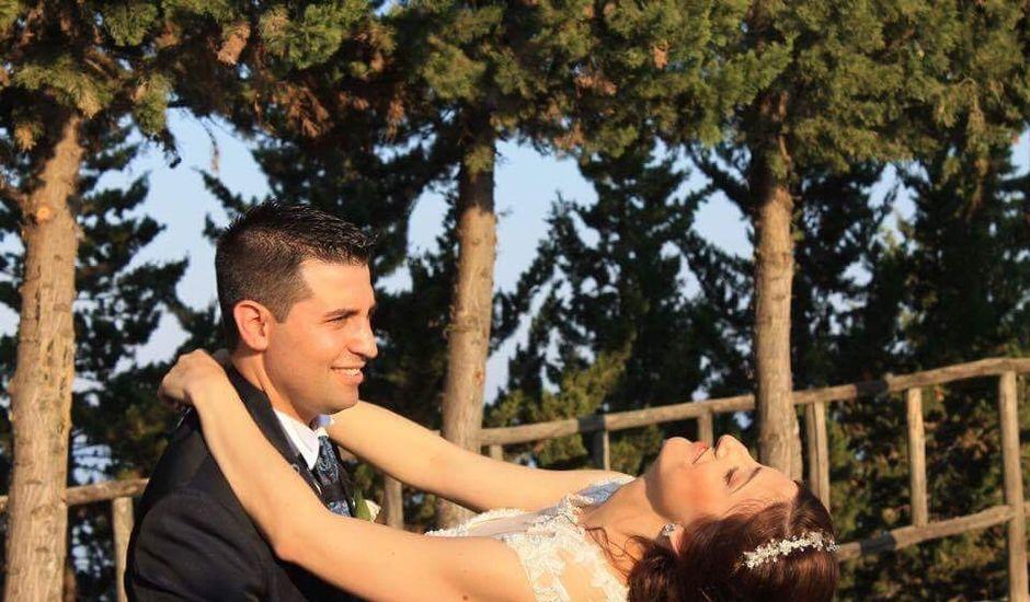 Il matrimonio di Pietro e Chiara Maria a Melito di Porto Salvo, Reggio Calabria