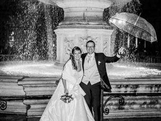 Le nozze di Stefano e Nicoletta 1