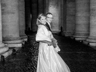 Le nozze di Stefano e Nicoletta 2