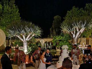 Le nozze di Ivano e Magda 1