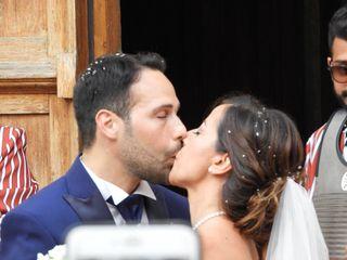 Le nozze di Ivano e Magda