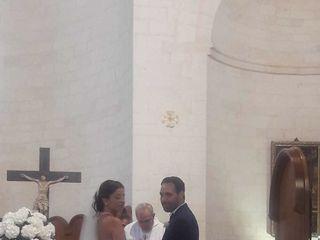 Le nozze di Ivano e Magda 2