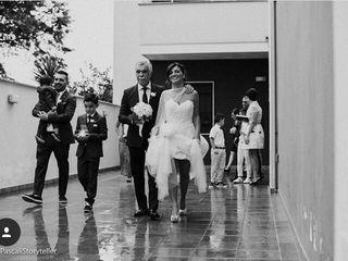Le nozze di Cristina e Flavio 1