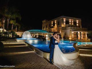 Le nozze di Cristina e Flavio 2