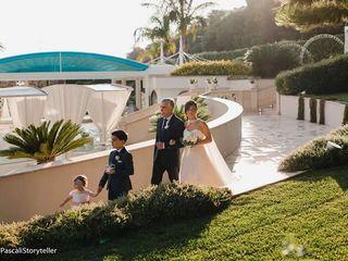 Le nozze di Cristina e Flavio 3