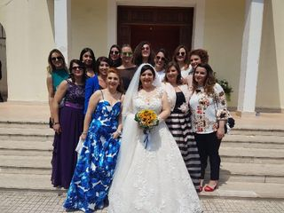 Le nozze di Ilaria  e Fabio 3