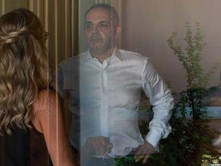 Le nozze di Maria Lucia e Gianluca 1