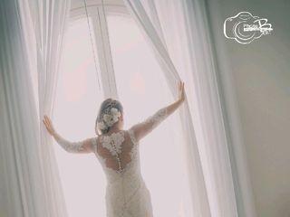 Le nozze di Zina  e Concetto  2